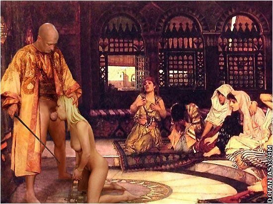 порно султан и ее пленницы женщины дамы